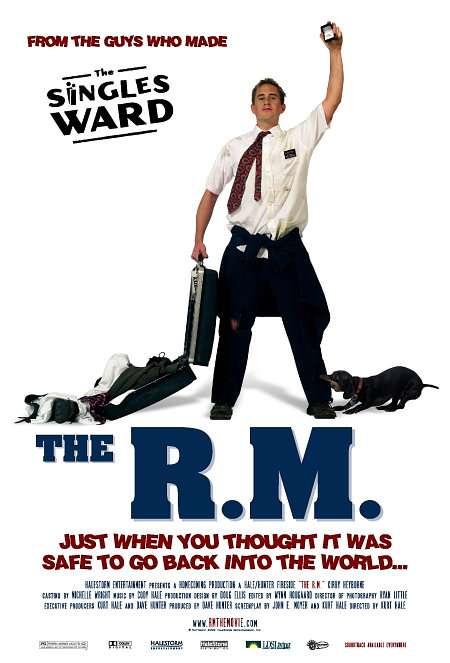 The R.M. kapak