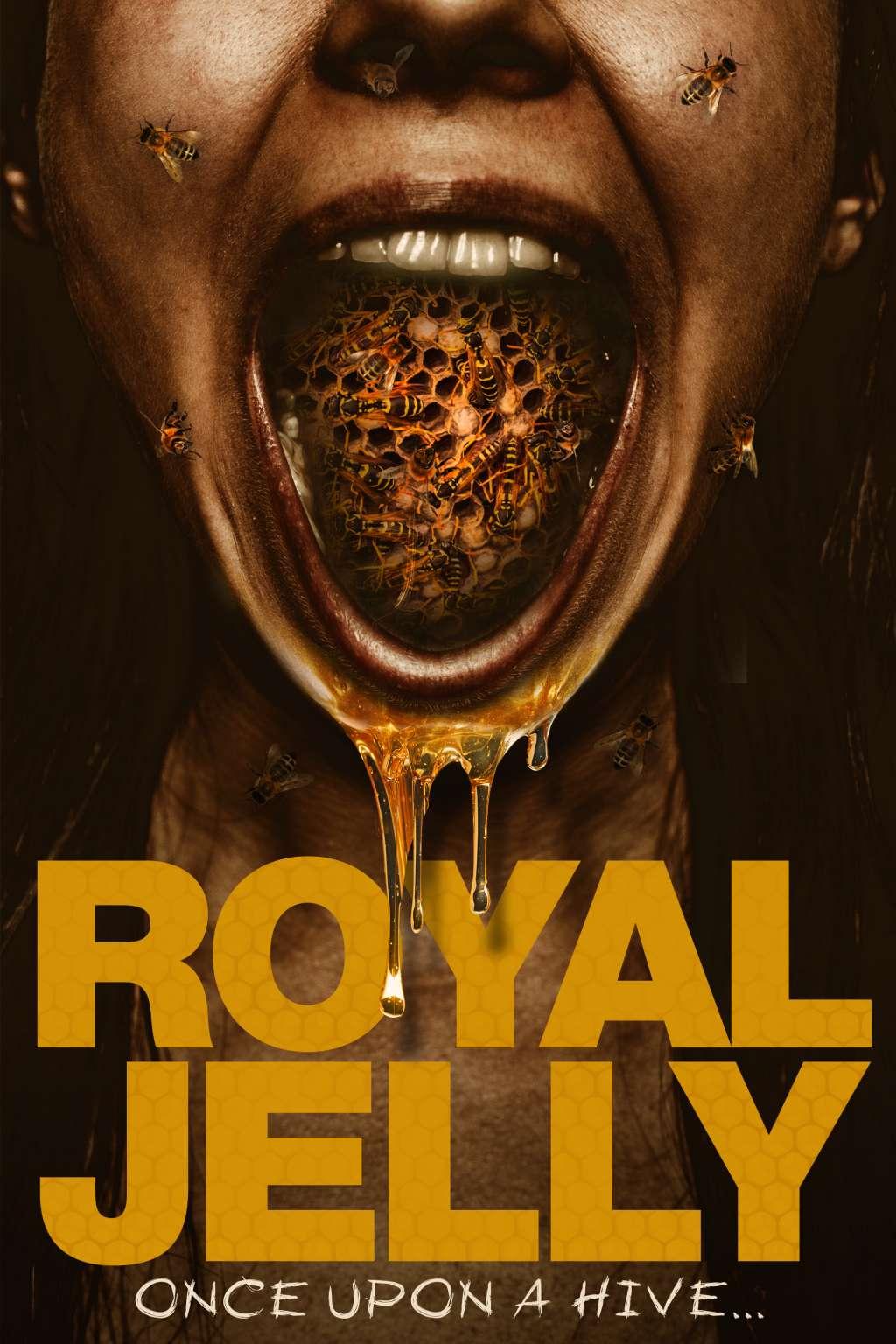 Royal Jelly kapak