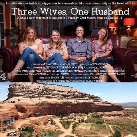 Three Wives, One Husband kapak