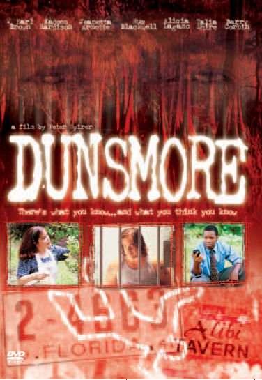 Dunsmore kapak