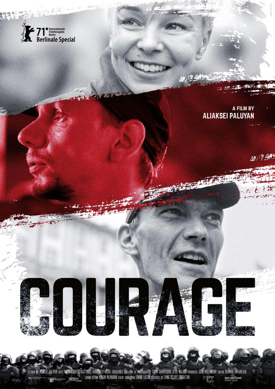 Courage kapak