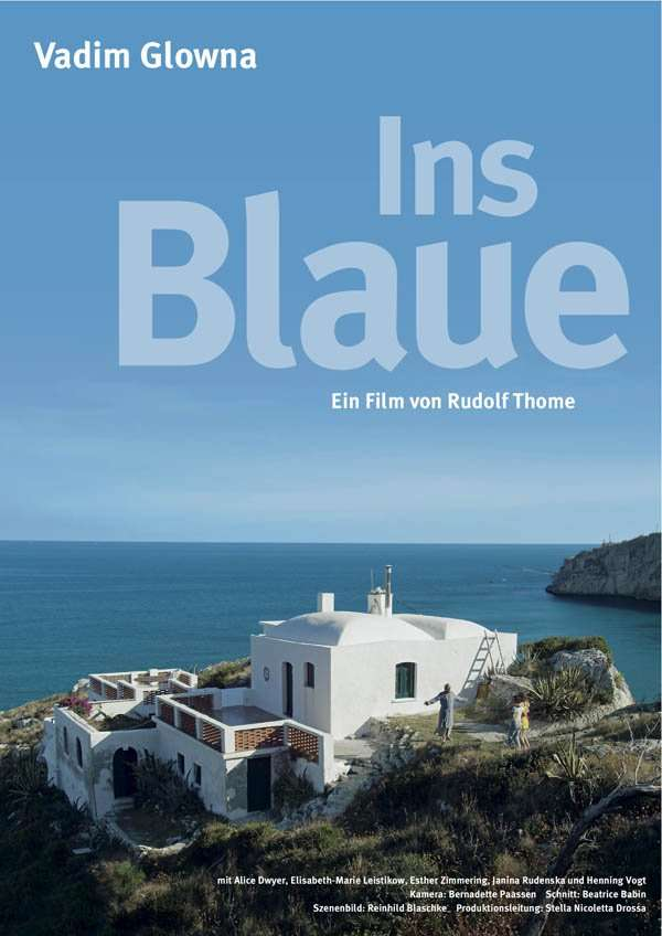 Into the Blue kapak