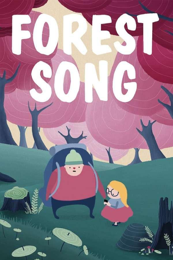 Forest Song kapak