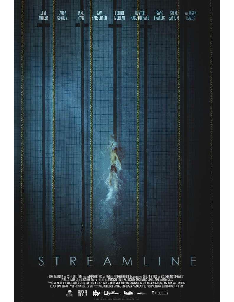 Streamline kapak