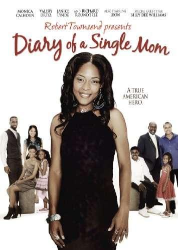 Diary of a Single Mom kapak