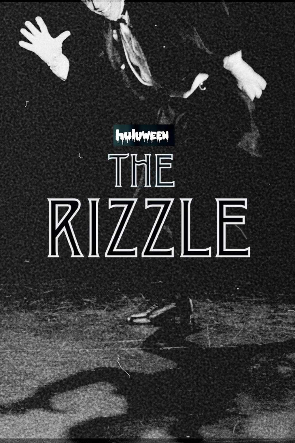 The Rizzle kapak