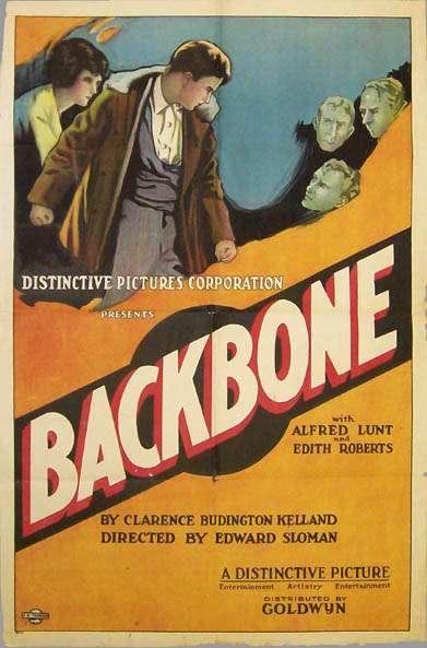 Backbone kapak