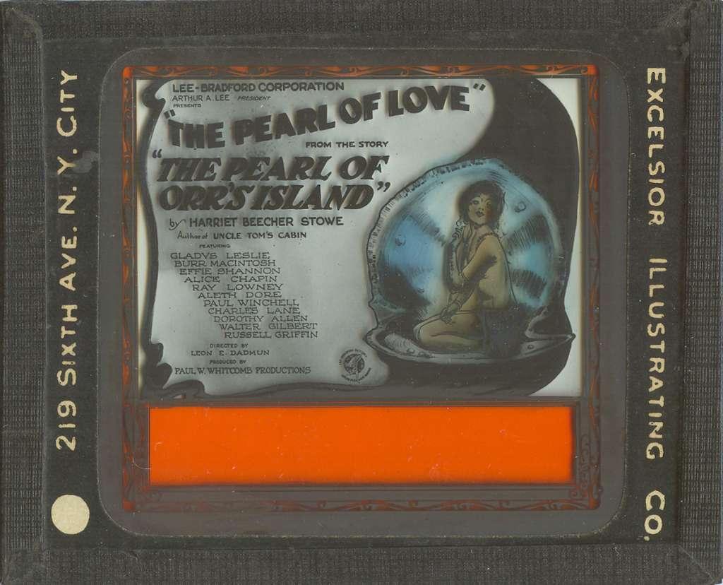 Pearl of Love kapak