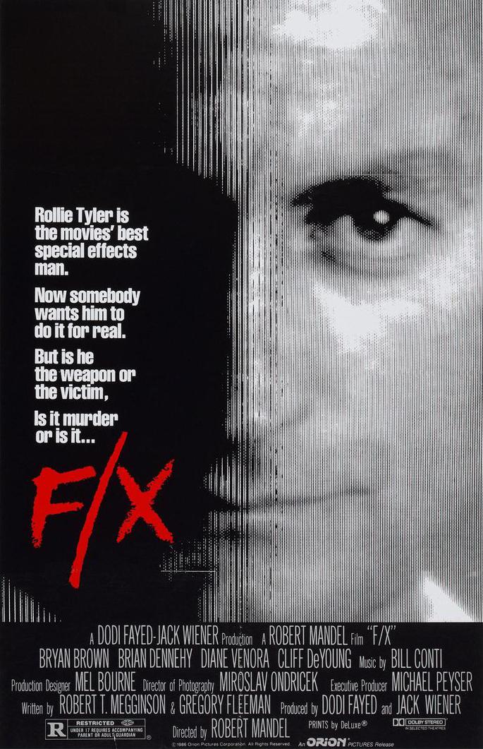 F/X kapak