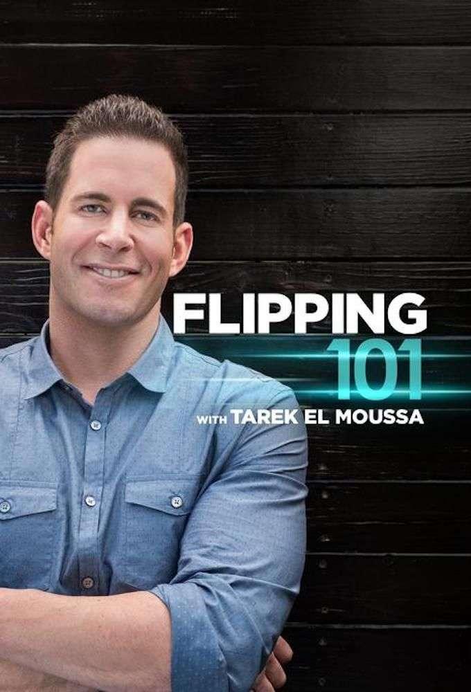 Flipping 101 kapak