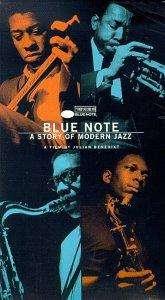 Blue Note - A Story of Modern Jazz kapak