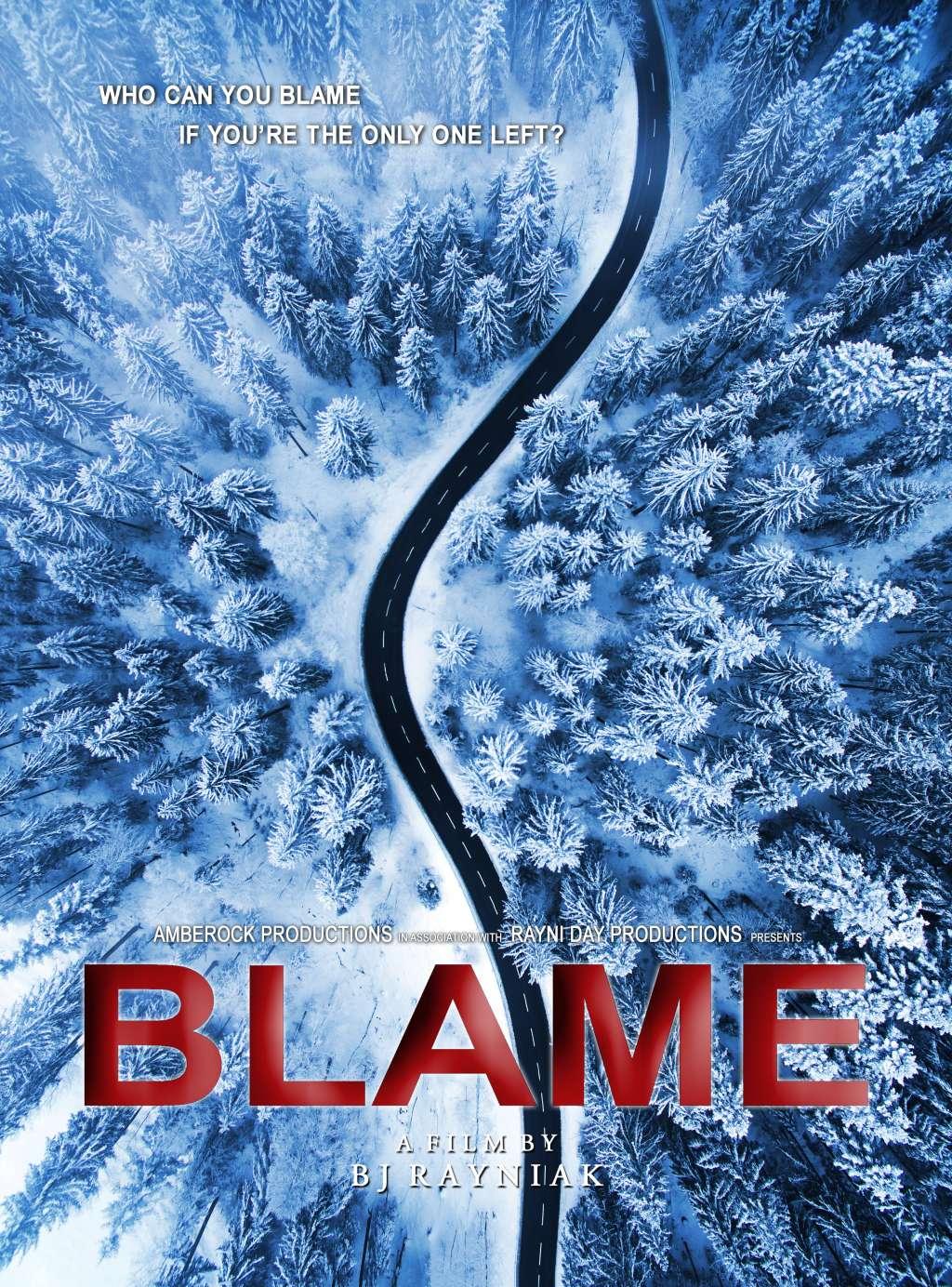 Blame kapak
