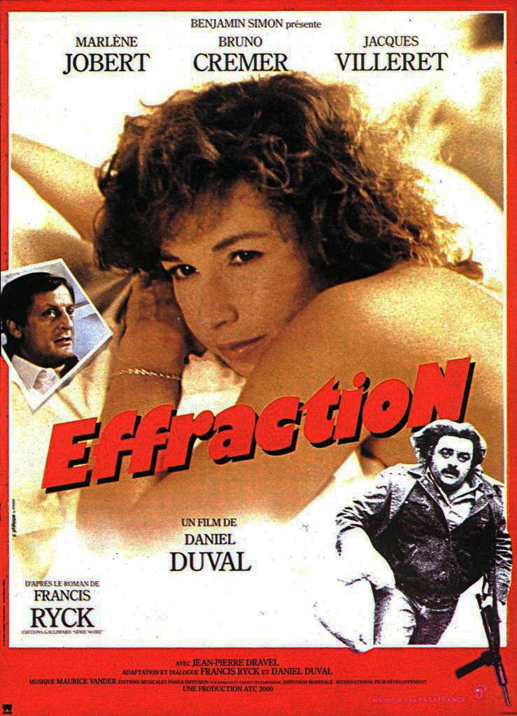 Effraction kapak