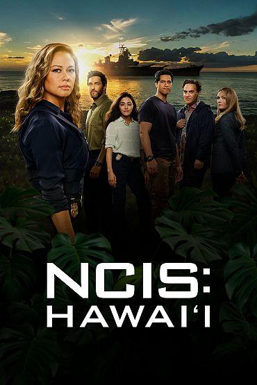 NCIS: Hawai'i kapak