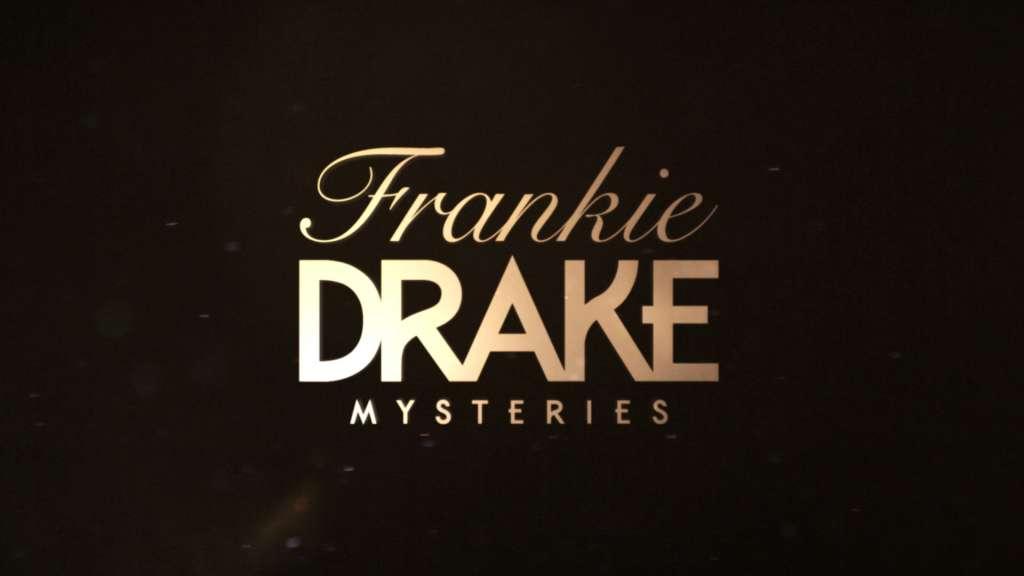 Frankie Drake Mysteries: A Cold Case kapak