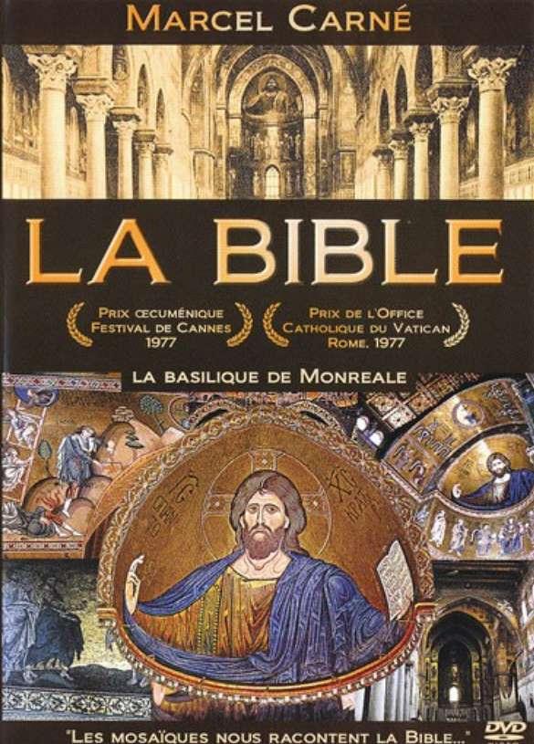La Bible kapak