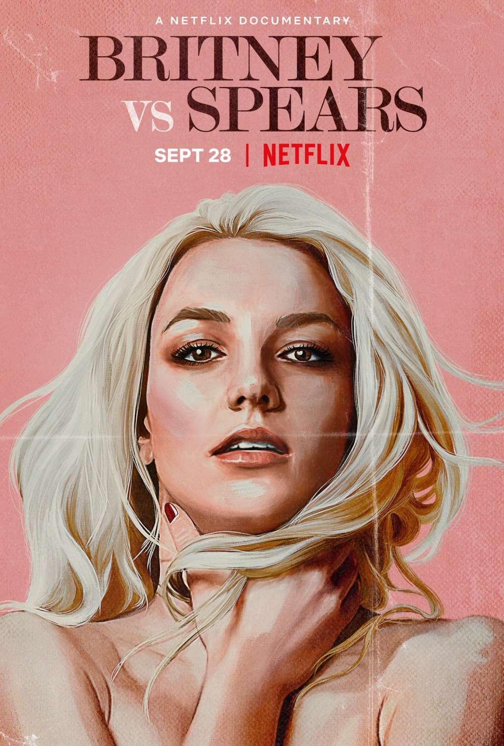 Britney Vs. Spears kapak