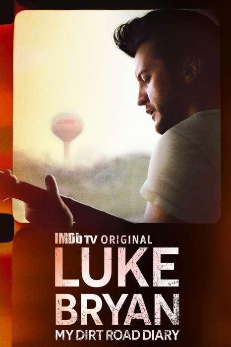 Luke Bryan: My Dirt Road Diary kapak