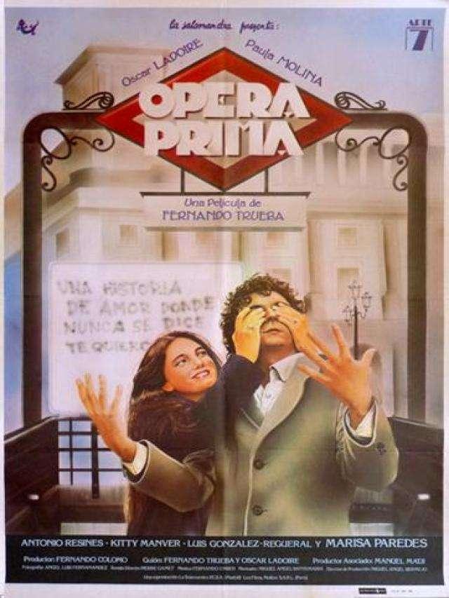 Opera Prima kapak
