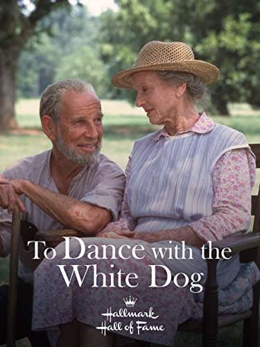 To Dance with the White Dog kapak