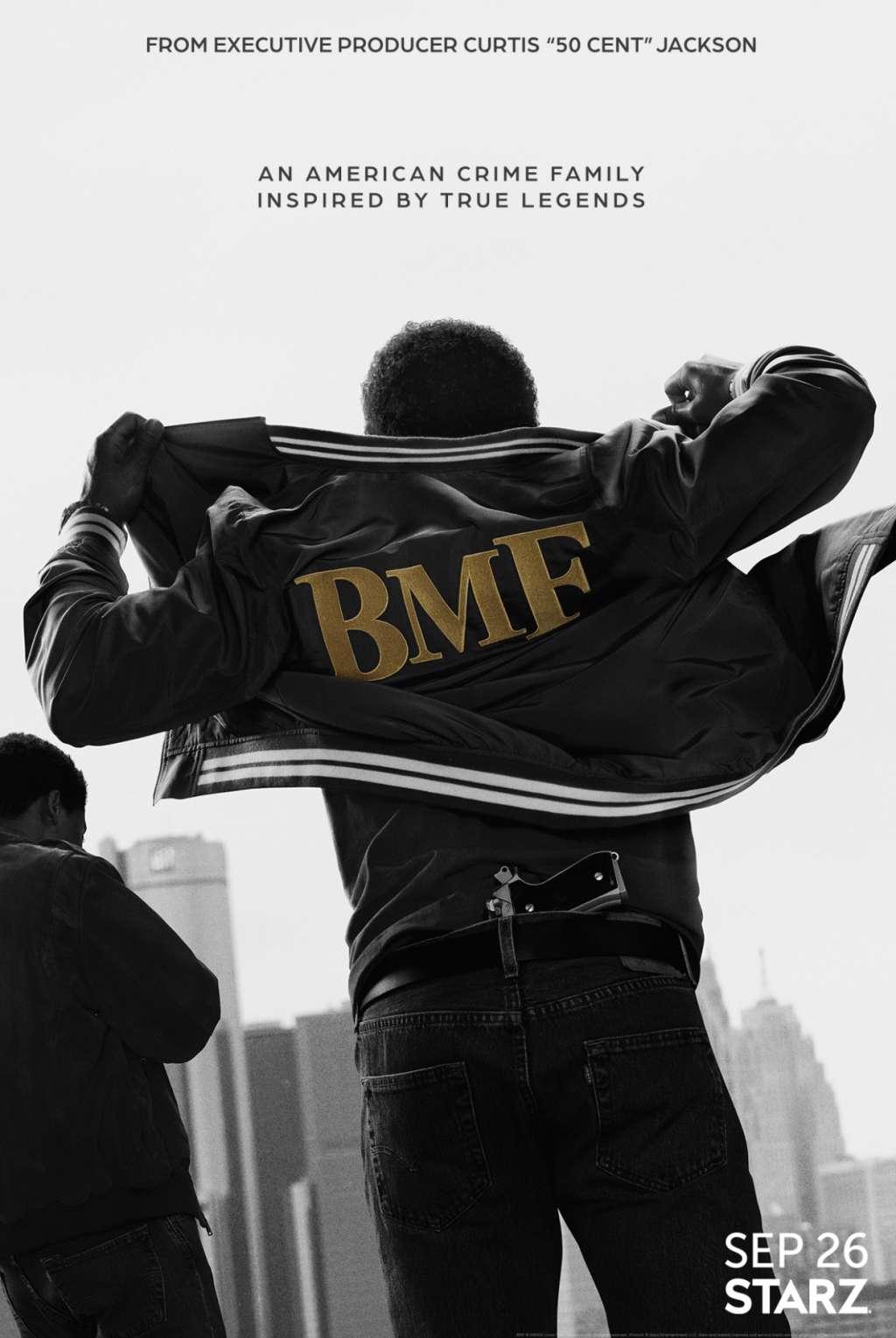 BMF kapak