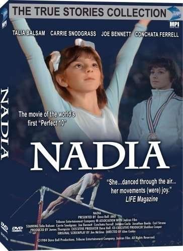 Nadia kapak