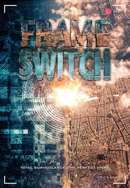 Frame Switch kapak