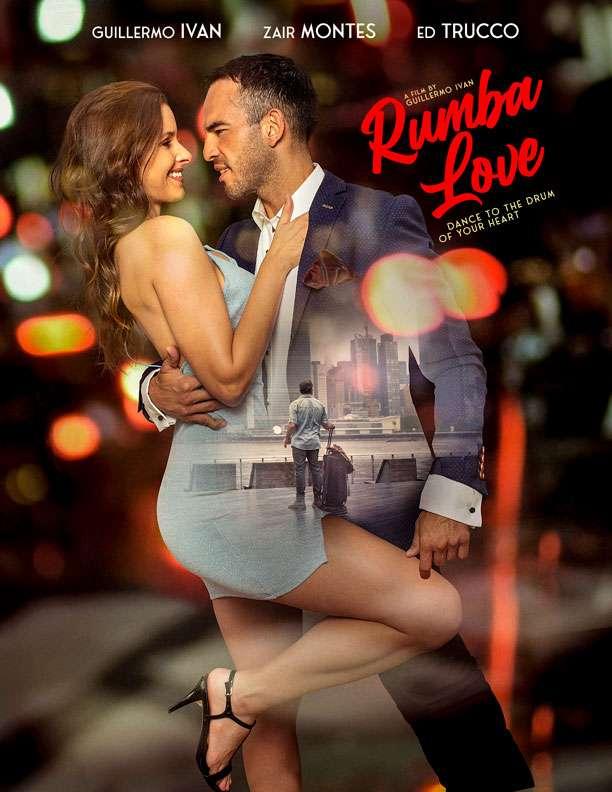 Rumba Love kapak