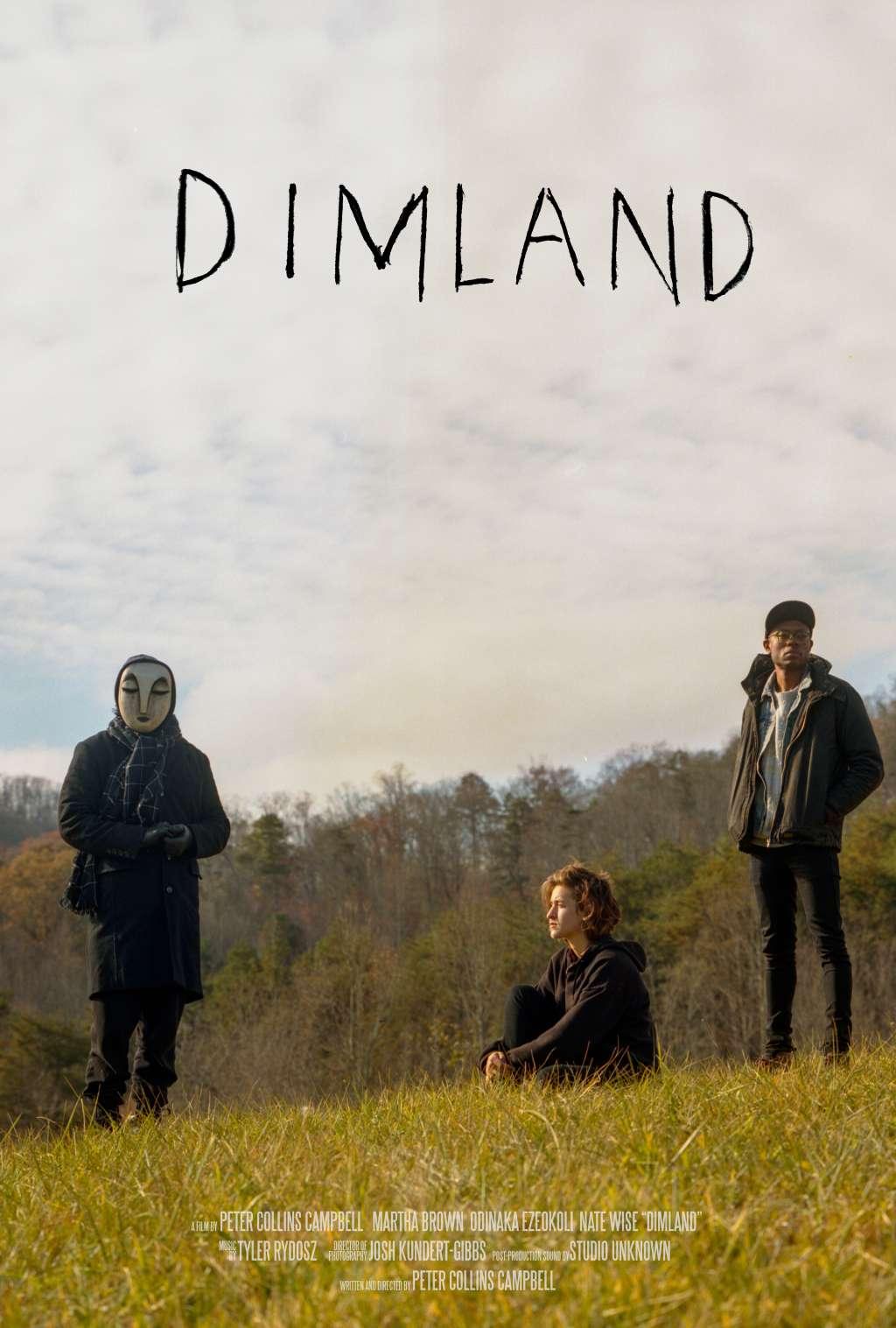 DimLand kapak