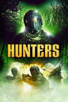 Hunters kapak