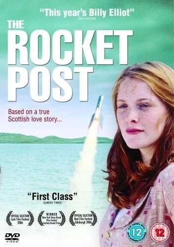 The Rocket Post kapak