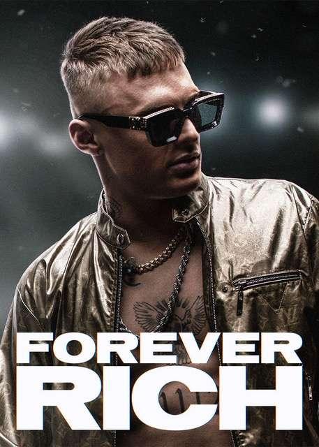 Forever Rich kapak