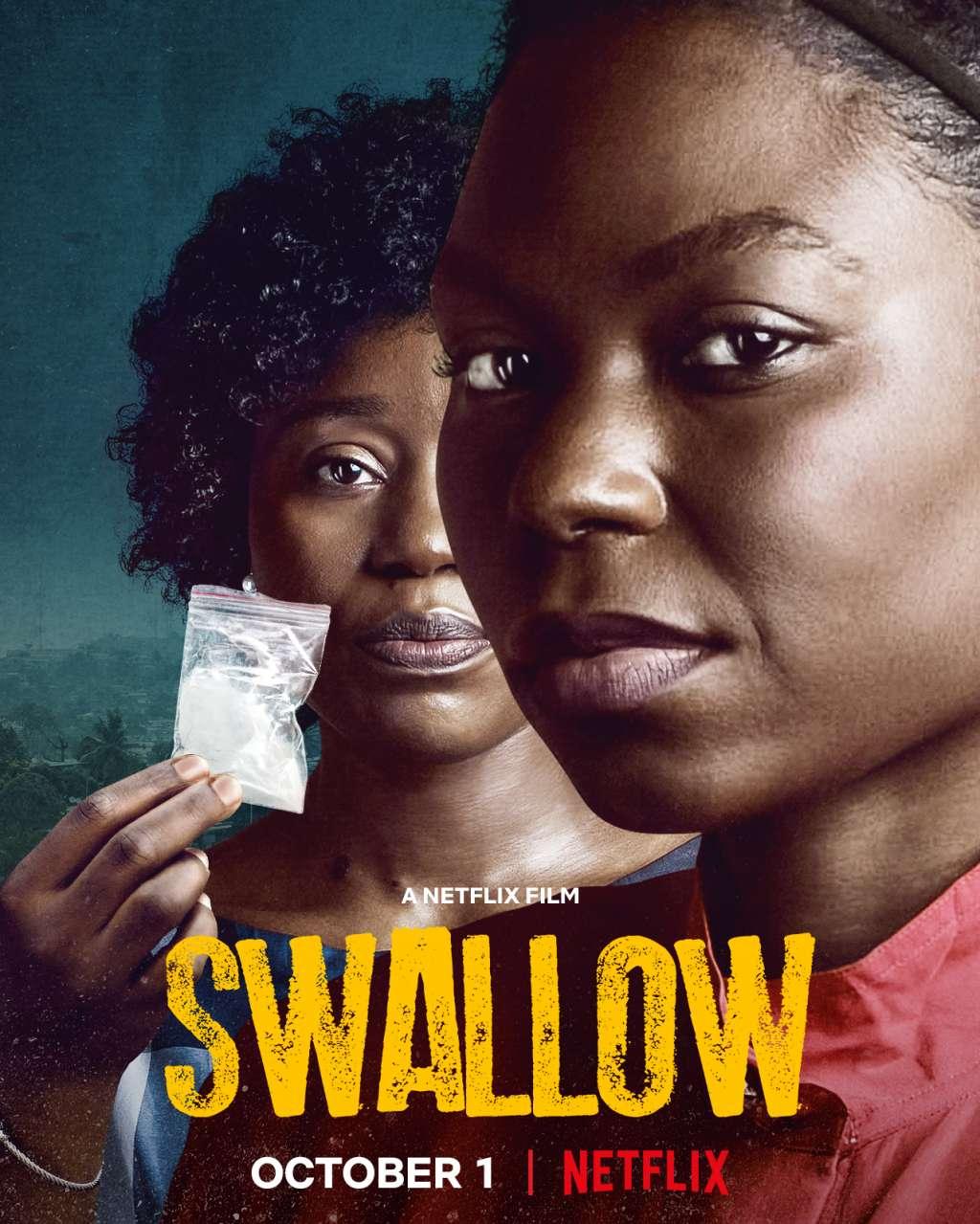 Swallow kapak