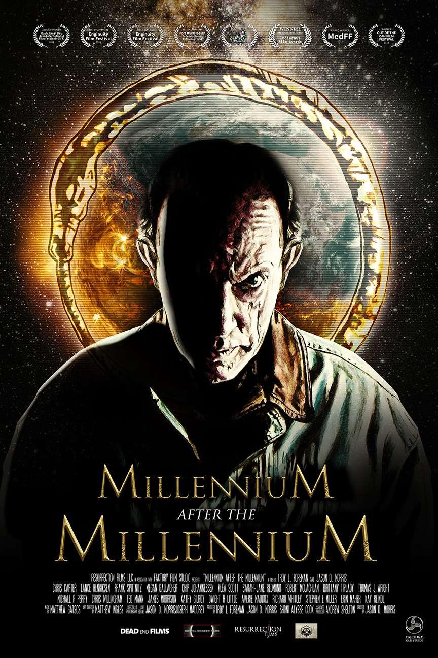 Millennium After the Millennium kapak