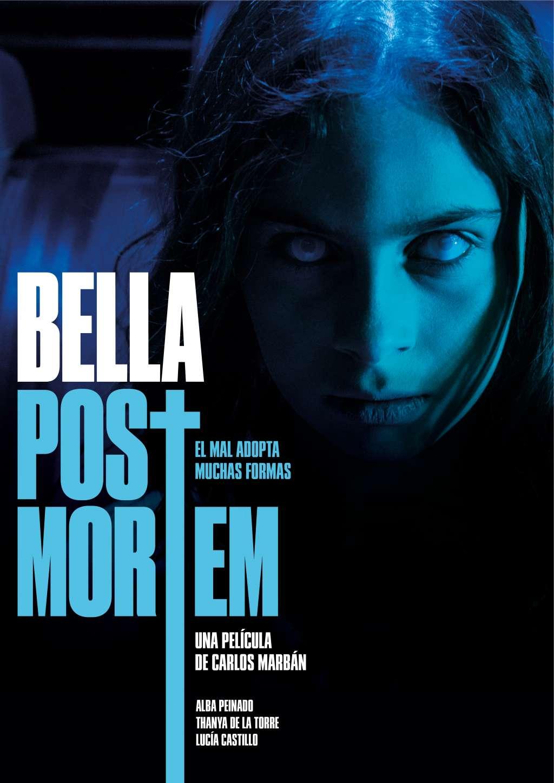 Bella Post Mortem kapak