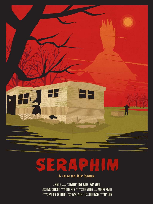 Seraphim kapak