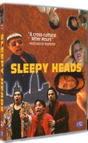 Sleepy Heads kapak