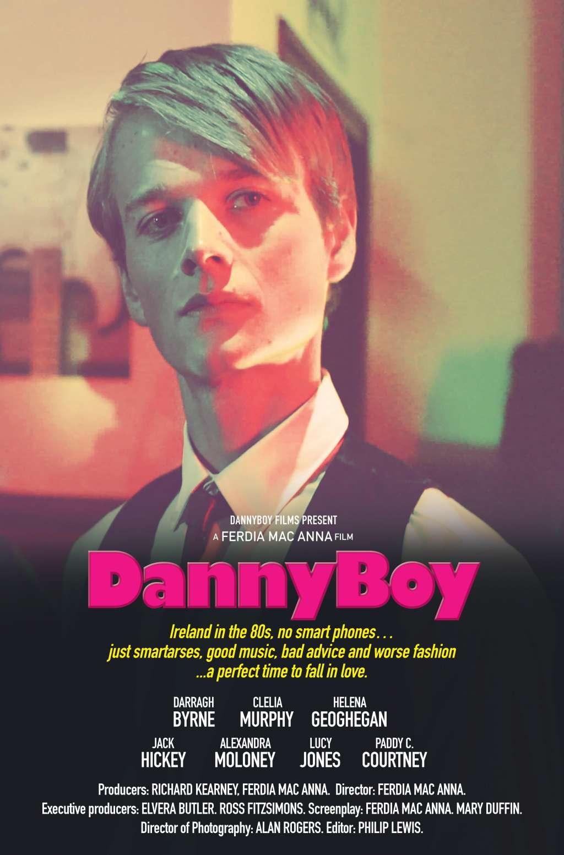DannyBoy kapak