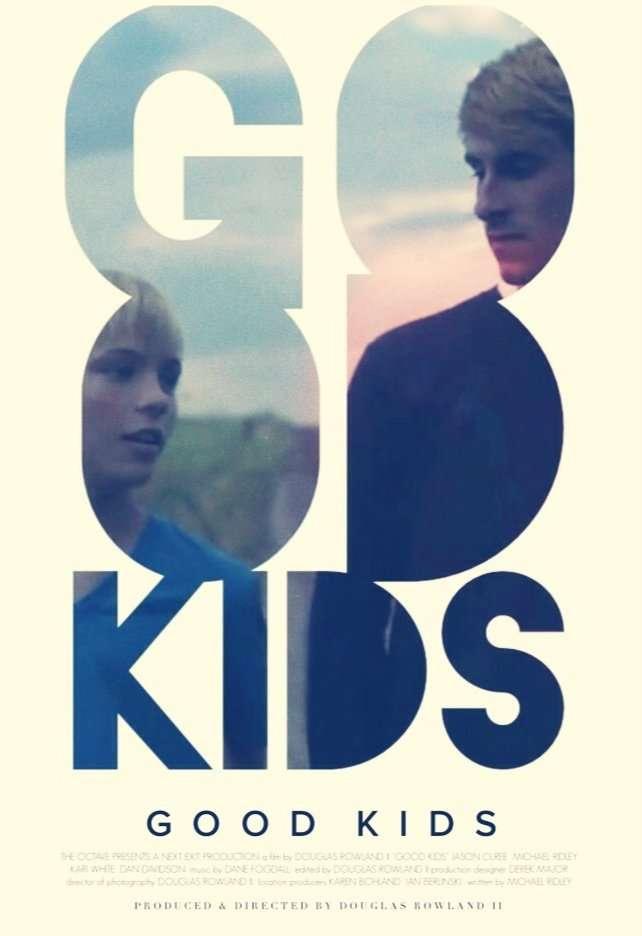Good Kids kapak