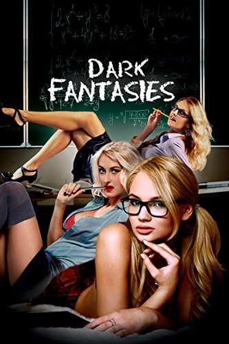 Dark Fantasies kapak