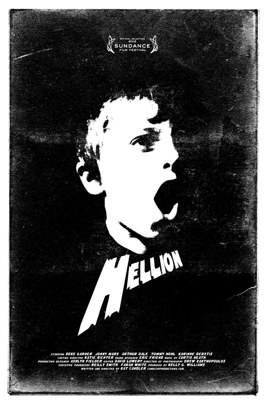 Hellion kapak