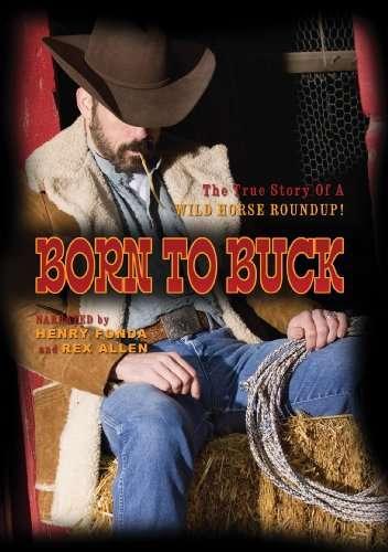 Born to Buck kapak