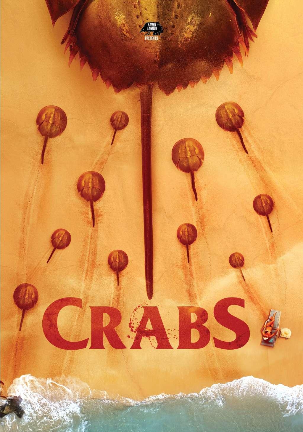 Crabs! kapak