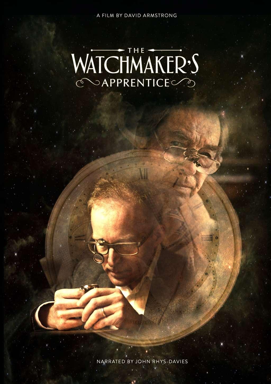 The Watchmaker's Apprentice kapak