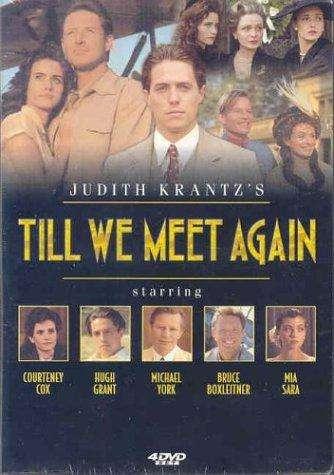 Till We Meet Again kapak