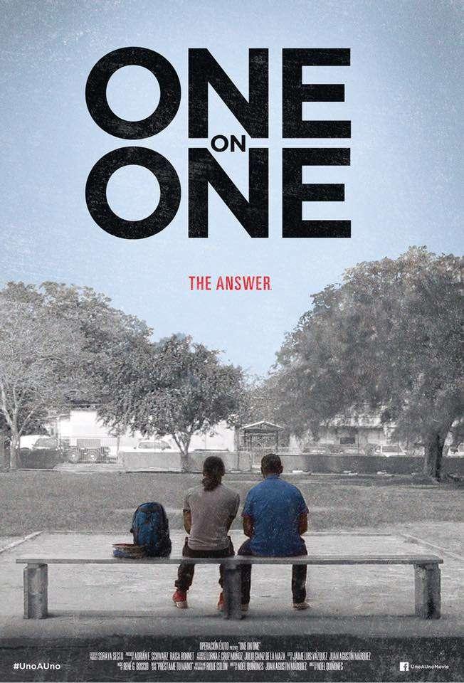 One on One kapak