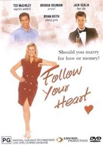 Follow Your Heart kapak