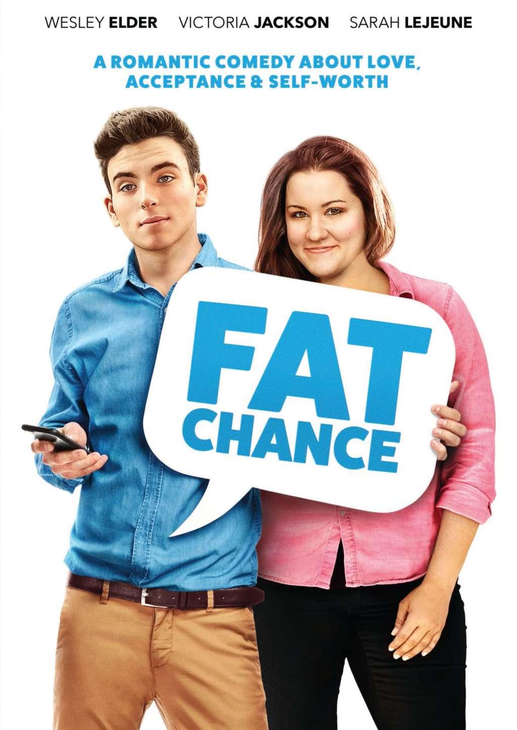 Fat Chance kapak