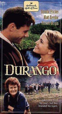 Durango kapak