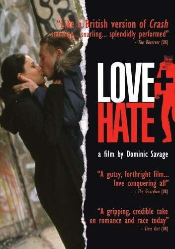 Love + Hate kapak